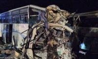 تبون يعزى عائلات ضحايا حادث بالجزائر