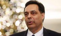 رئيس وزراء لبنان يطلب من الحكومة والقطاع المصرفى خطة لاستعادة الثقة