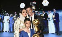الطيران التركي سبب تأخير وصول عائلة رونالدو إلى مصر لحضور حفل الأفضل في إفريقيا 2019