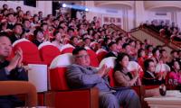 لأول مرة منذ 6 سنوات، عمة كيم جونج «الحديدية» تظهر بجواره بعدما أمر بإعدام زوجها