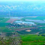 أخصب أراضي فلسطين وسلّة غذائها.. ما هو غور الأردن الذي ستضمه إسرائيل إليها بوعد من ترامب؟