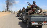 المحجوب يكشف تفاصيل خرق قوات الوفاق الإخوانية للهدنة في ليبيا
