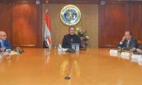 وزيرة التجارة: نسعي لتعزيز التنمية الصناعية الشاملة والمستدامة للاقتصاد المصري