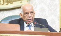 رئيس البرلمان: الفساد جريمة لا تستر عليها وليس وجهة نظر