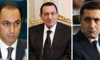 أصدقاء عائلة مبارك: لم يرحل إلا بعد الاطمئنان على براءة علاء وجمال بقضية البورصة