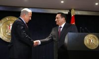 نتنياهو ناعيا مبارك: كان زعيما قاد شعبه نحو السلام والأمن