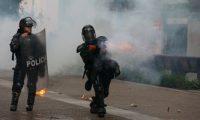 مصرع 7 أشخاص وإصابة 11 آخرين فى انفجار شاحنة مفخخة غربى كولومبيا