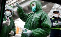 فرنسا تسجل أول حالة وفاة بفيروس كورونا.. وارتفاع الإصابات لـ 17 حالة