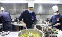 إرتفاع مبيعات الخميرة فى الصين