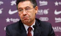 برشلونة ينفي تورط رئيسه في فضيحة الإساءة لنجوم الفريق