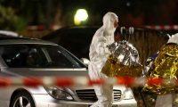 ليلة دامية في ألمانيا.. 9 قتلي والجاني انتحر داخل منزله