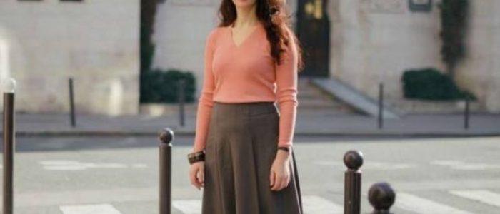 فرنسية من أصول جزائرية تثير جدلا بإمامتها مصلين في باريس
