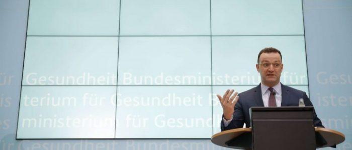 الحكومة الألمانية تتأهب لانتشار محتمل لفيروس كورونا