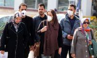 ارتفاع حصيلة وفيات كورونا في إيران إلى 8
