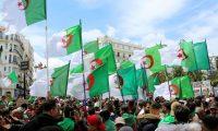 في الذكرى الأولى لبدء الحراك.. الرئيس الجزائري يقر 22 فبراير يوماً وطنياً للأخوّة والتلاحم