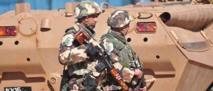 تنظيم داعش يعلن مسؤوليته عن هجوم انتحاري في الجزائر