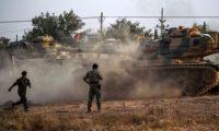 مقتل 16 جنديا تركيا فى اشتباكات مع الجيش الليبى