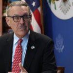 السفير الأمريكى فى أبوظبى : نرغب بإستراتيجية لعلاقتنا مع الإمارات تمتد لـ100 عام.