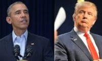 الاقتصاد الأمريكي في الميزان بين دونالد ترامب وباراك أوباما