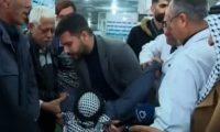 عراقي مسنّ يفارق الحياة أثناء مقابلة تلفزيونية على الهواء مباشرة