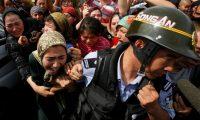وثيقة مسربة تكشف تفاصيل جديدة عن قمع الصين للإيغور