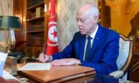 الرئاسة التونسية: الرئيس يبحث مع الفخفاخ تشكيلة الحكومة المنتظر إعلانها الليلة