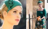 ابنة شقيق الأميرة ديانا تعتنق اليهودية للارتباط بمليونير عمره 61 عاما