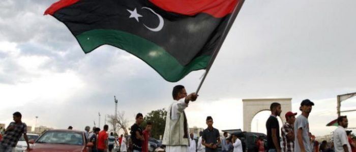 واشنطن تجدد التزامها بدعم عملية انتخابية شاملة في ليبيا