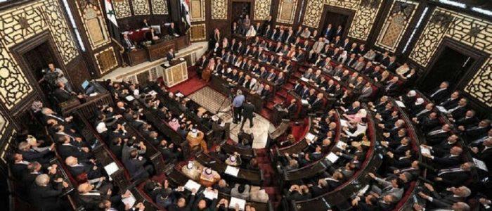 مجلس الشعب السوري يدين مذبحة الأرمن ويعتبرها جريمة عثمانية