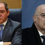 وزير الخارجية اليوناني في الجزائر لبحث الوضع في ليبيا