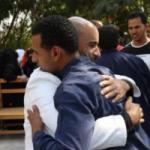 السجون تفرج عن 392 سجينا بعفو رئاسى وشَرطى