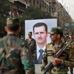 """ألمانيا تحدد موعد محاكمة ضابطي مخابرات سوريين متهمين بـ """"جرائم ضد الإنسانية"""