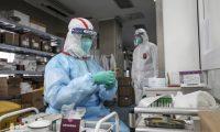 وزير الصحة العراقى يؤكد خلو بلاده من فيروس كورونا نهاية الشهر المقبل