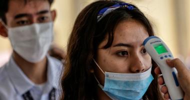 إصابة طبيبة بفيروس كورونا بمدينة الكوت العراقية