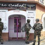 دور فعال للجيش الفرنسي في مواجهة كورونا