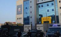 الداخلية تعلن حالة التأهب القصوى لتنفيذ خطة الدولة لمواجهة فيروس كورونا
