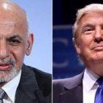 الرئيس الأفغانى: قرار واشنطن بقطع مليار دولار من مساعداتها لن يؤثر علينا