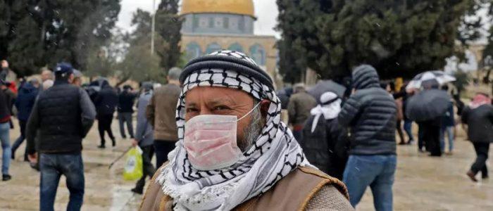 """فلسطين تعلن تسجيل إصابتين جديدتين بفيروس """"كورونا"""" فى رام الله والقدس"""