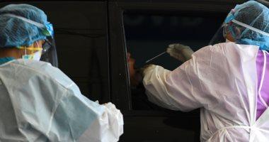 سوريا: وضع المصابين بفيروس كورونا مستقر ولا حالات وفاة بينهم