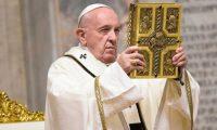 البابا فرنسيس: نصلى للأحزاب السياسية لتبحث خير البلاد لا مصالحها الشخصية