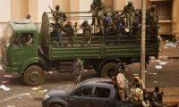 مقتل 20 عسكريا على الأقل فى هجوم إرهابى شمال مالى