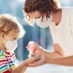 هل يفضل التحدث مع الأطفال بشأن فيروس كورونا أم تجاهل الأمر؟