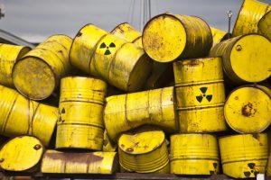 النفايات النووية مشكلة تهدد العالم.. كيف يمكن التخلص منها؟