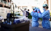 التشيك تسجل 125 حالة إصابة جديدة بفيروس كورونا