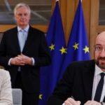 المفوضية الأوروبية تطلب مقترحات لتمويل مشروعات صناعية دفاعية بقيمة 160 مليون يورو
