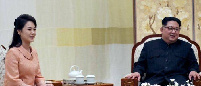 10 أشياء غير معروفة عن زعيم الجيل الثالث لكوريا الشمالية