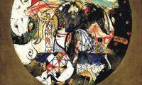 التشكيلي الأمريكي Fred Martin .. عزلة العالم ورؤى التعبير مفاهيم للفن وجماليات انسانية البقاء