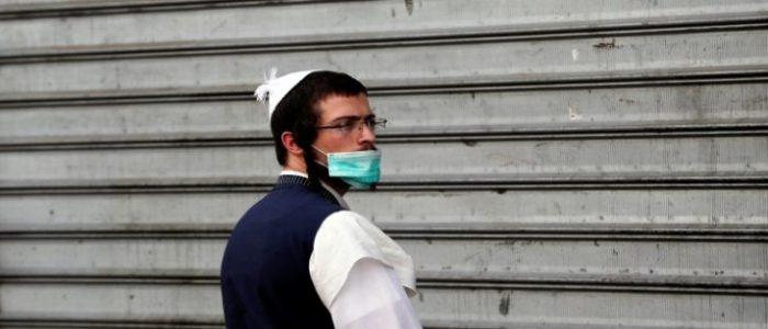 """لماذا تخفي إسرائيل معلومات حيوية عن """"كورونا""""؟"""