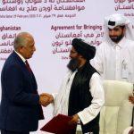 """الأمم المتحدة: زيادة """"مقلقة"""" للعنف في أفغانستان بعد الاتفاق بين واشنطن وطالبان"""
