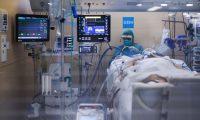 """مستشفيات الهند مهددة بـ""""فقدان السيطرة على كورونا"""
